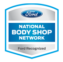 Ford Body Shop