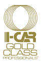 i-carr Certified Gold Class